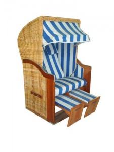 Strandkorb Chair