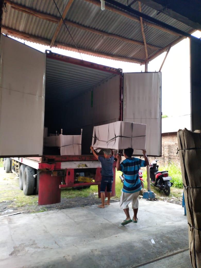Rattan Furniture Exporters Indonesia - Tripolar Furniture