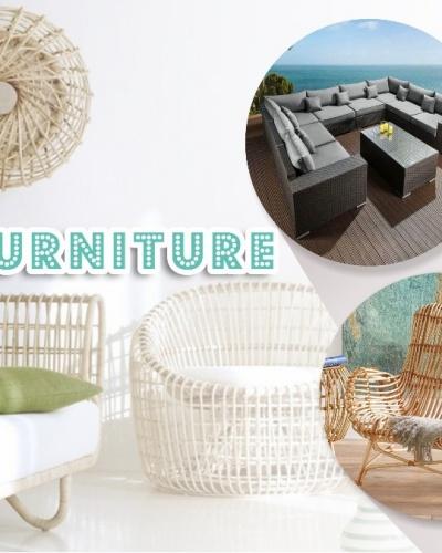 Popular Rattan Furniture