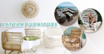 Popular Rattan Furniture