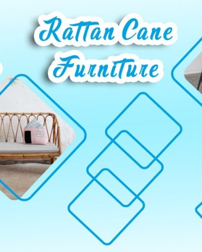 Rattan Cane Furniture Producer